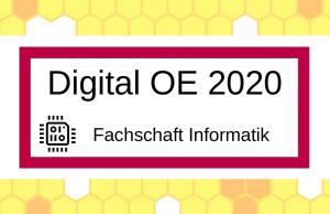 Logo Digitale OE 2020