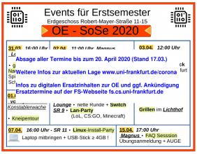 OE 2020 Informatik